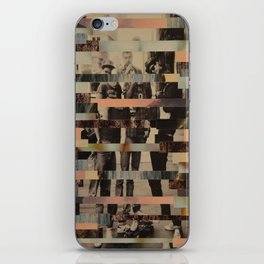 The Boys iPhone Skin