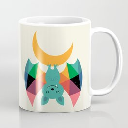 Bats Cute Coffee Mugs | Society6