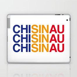 CHISINAU Laptop & iPad Skin