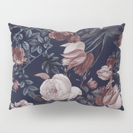 Night Forest XXV Pillow Sham