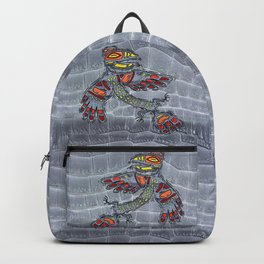 Flight 1 Native American Backpack