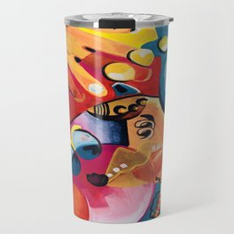 Stir Crazy Travel Mug