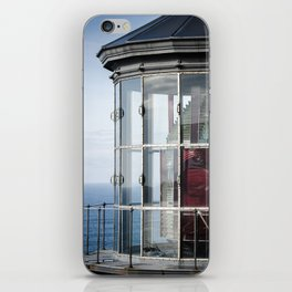 Cape Meares Lighthouse iPhone Skin