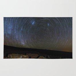 Circles of Stars Rug