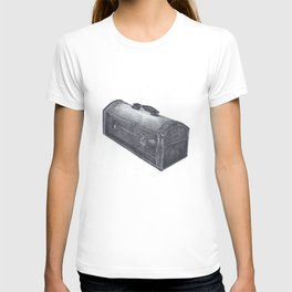 Old Wooden Box T-shirt