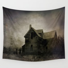 Besides Us Wall Tapestry