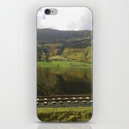 Lough Finn, Ireland iPhone Skin