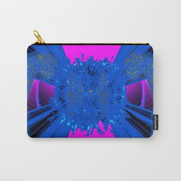 HYPERBOLIC POP II Carry-All Pouch