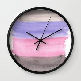 Wink at Me Wall Clock