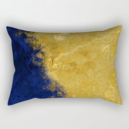 Coastline Rectangular Pillow