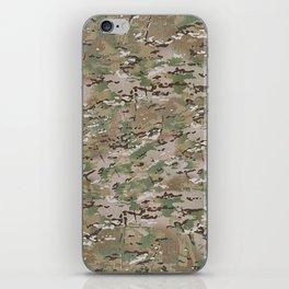 Multicam Camo 2 iPhone Skin