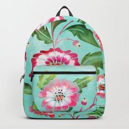 Flori Backpack