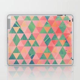 Insomniac #society6 Laptop & iPad Skin