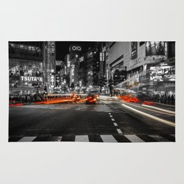 Shibuya Blur Rug