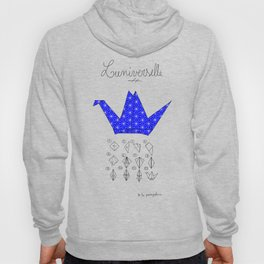 L'Universelle  Hoody