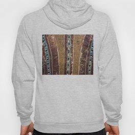 Mansi folk pattern Hoody