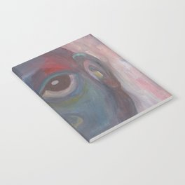 Blues Notebook