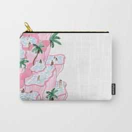 Pamukkale Carry-All Pouch