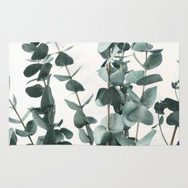 Eucalyptus Leaves Rug