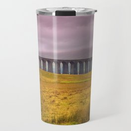 Ribblehead Viaduct Travel Mug