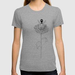 Chrysanthemum Moments T-shirt