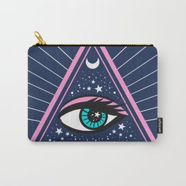 You are made of stars Carry-All Pouch