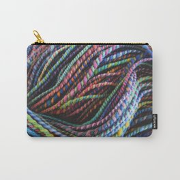 Salamander Soup - Yarn Carry-All Pouch