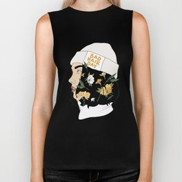 Bad Hair Day Biker Tank