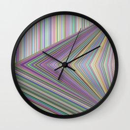 #1118 Wall Clock