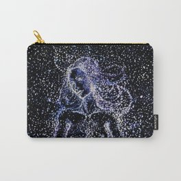 Nuit - The Starry Goddess Carry-All Pouch