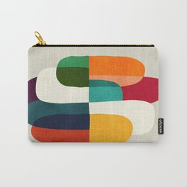 The Cure For Sleep Carry-All Pouch