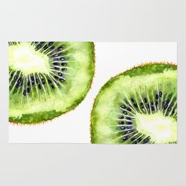 Kiwi Slice Rug