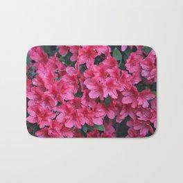 A Shade Of Pink Bath Mat
