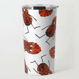 Superhero 3 Travel Mug