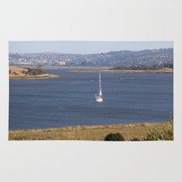 In too Port Launceston - Tasmania - Aus Rug