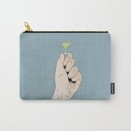 Little Margarita Carry-All Pouch