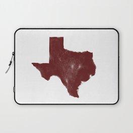 The Texas Are We - Shanna Laptop Sleeve