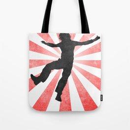yippee (ashai) Tote Bag