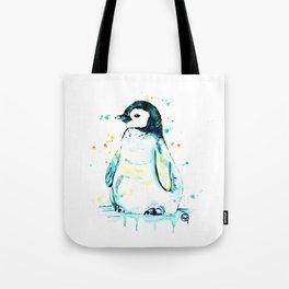 Penguin - Waddle Tote Bag