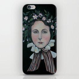 Margaret iPhone Skin