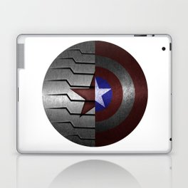 Stucky Shield Laptop & iPad Skin