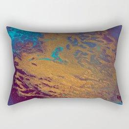 Blaze Rectangular Pillow