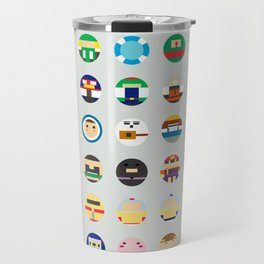 Mintendo Travel Mug