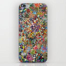 Water Garden iPhone Skin