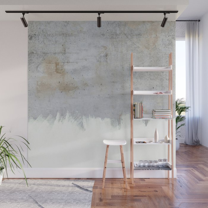 How To Paint Concrete Wall