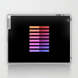 Higher self Laptop & iPad Skin