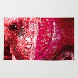 Elephante Rug