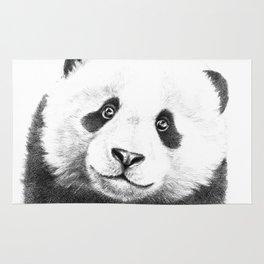Giant  Panda G100 Rug