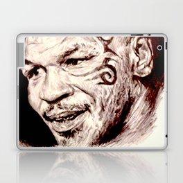 Worlds Greatest Boxer Laptop & iPad Skin