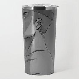 Shiro Travel Mug
